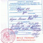 白俄罗斯海牙